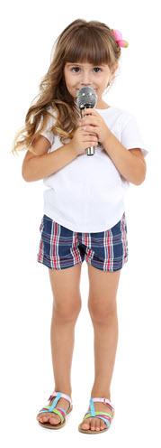 girl speaking resized